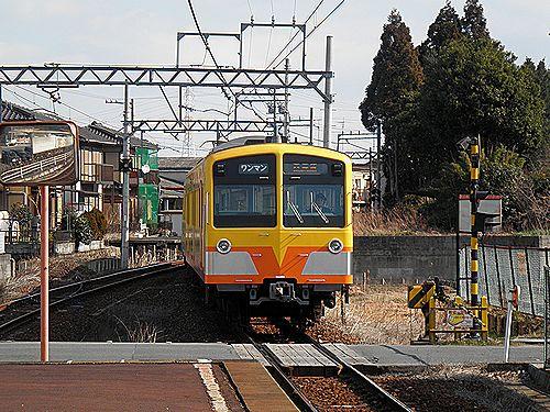 三岐鉄道751系