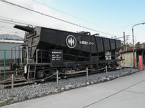 ホキ5700形