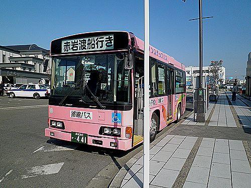 つゝじ観光バス(群馬県)
