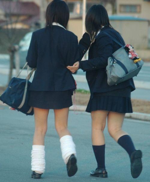 【三次画像あり】 脚がエロイ女子高生画像が集まるスレ! 56枚 part.24 No.10