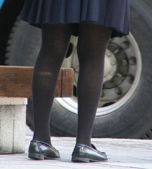 【三次画像あり】 脚がエロイ女子高生画像が集まるスレ! 56枚 part.24 No.14