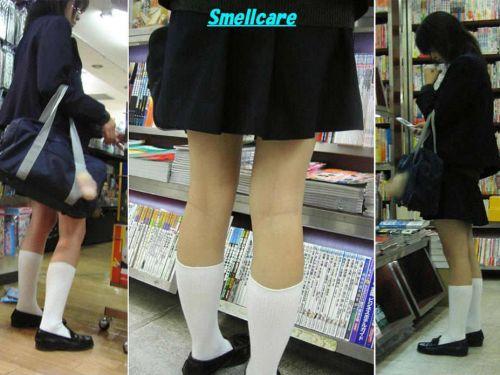 【三次画像あり】 脚がエロイ女子高生画像が集まるスレ! 56枚 part.24 No.28