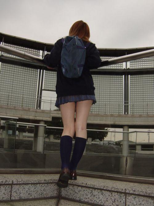 【三次画像あり】 脚がエロイ女子高生画像が集まるスレ! 56枚 part.24 No.30