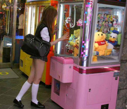 【三次画像あり】 脚がエロイ女子高生画像が集まるスレ! 56枚 part.24 No.33