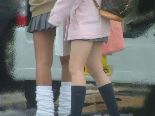 【三次画像あり】 脚がエロイ女子高生画像が集まるスレ! 56枚 part.24 No.37