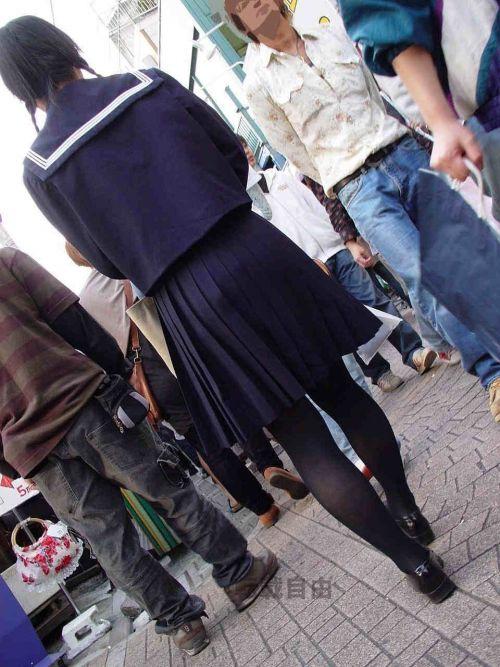 【三次画像あり】 脚がエロイ女子高生画像が集まるスレ! 56枚 part.24 No.41