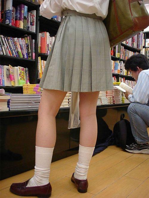【三次画像あり】 脚がエロイ女子高生画像が集まるスレ! 56枚 part.24 No.44