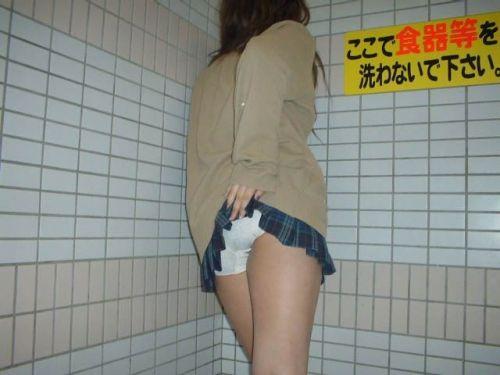 【三次】 制服JKのお尻が好き過ぎて画像集めてみたよ~www 29枚 part.12 No.17