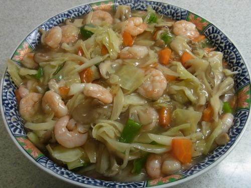 120915-010海老と野菜の炒め(S)