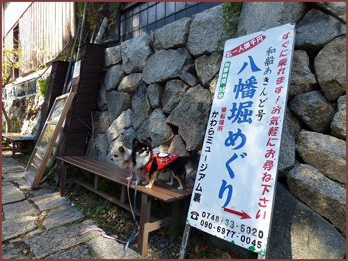 近江八幡巡り2 (1)