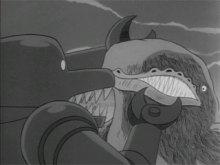 mizuki-gejigejiのNEWS!-大怪獣