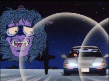 mizuki-gejigejiのNEWS!-朧車