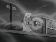 mizuki-gejigejiのNEWS!-幽霊電車
