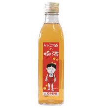 mizuki-gejigejiのNEWS!-ねこ娘の梅酒