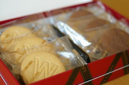 早稲田クッキー