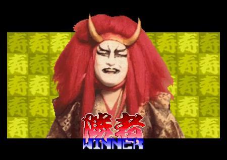 歌舞伎アイドル