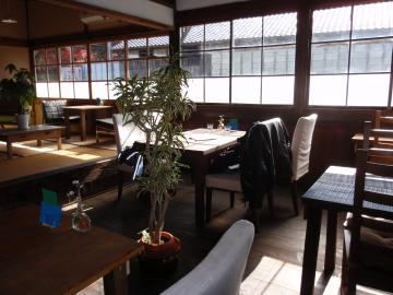 つぐみMカフェ1