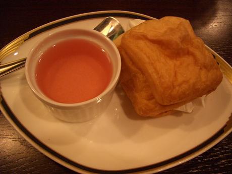 紫芋クリームパン&ゼリー