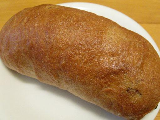いちじくパン1