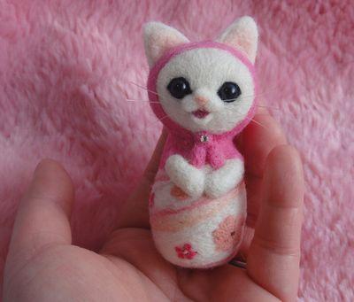 桜マト白猫6