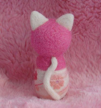 桜マト白猫3