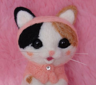 桜マト三毛猫5