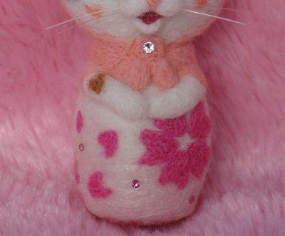 桜マト三毛猫4