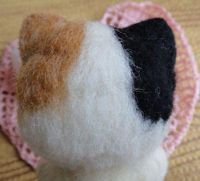 三毛猫ちゃん3