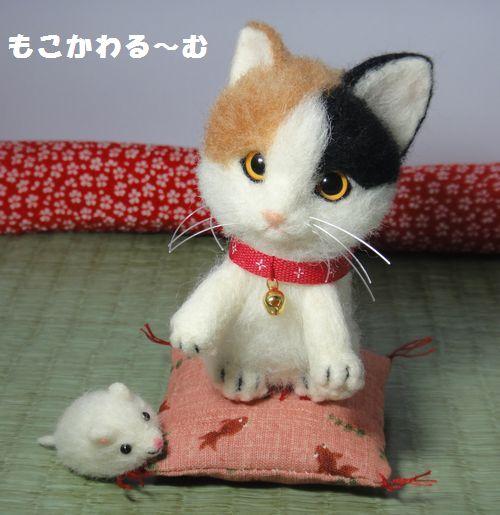 三毛猫3-6