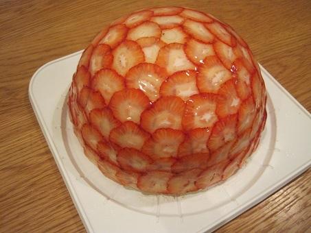 20110207ケーキ2