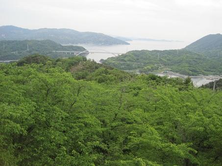 2011開山