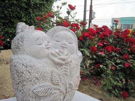 2011福山ばら公園2