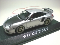 ポルシェ911GT2RS