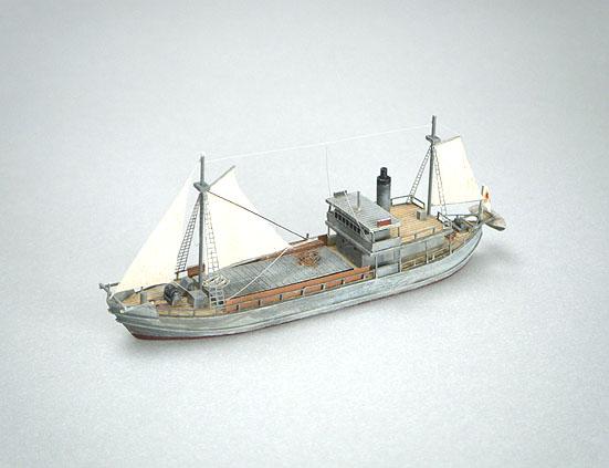 徴用機帆船2