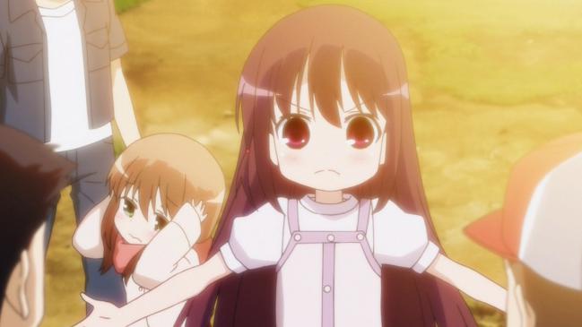 咲-Saki- 阿知賀編 #6 奪回