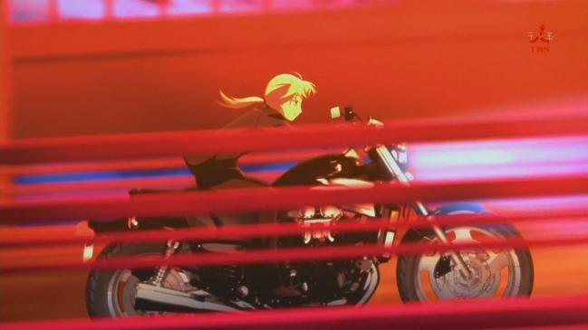 Fate/Zero(2) #21 双輪の騎士