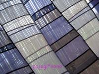 紫とグレーのオクサ