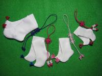 ミニミニポソン(韓国伝統靴下)
