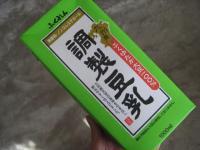 ふくれんの豆乳 マシッショヨ