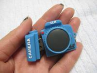 カメラ型USB