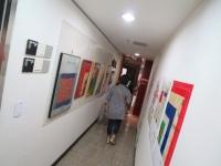 刺繍博物館