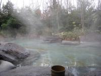 大好きな温泉(名前はナイショ)