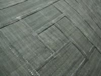 モシのムジゲポ 渋めのグラデーション糸です