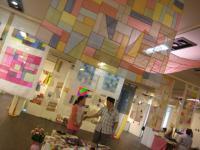 サムジサランキュバン工芸展