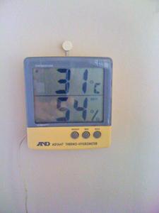 快適さは気温だけではない2/風