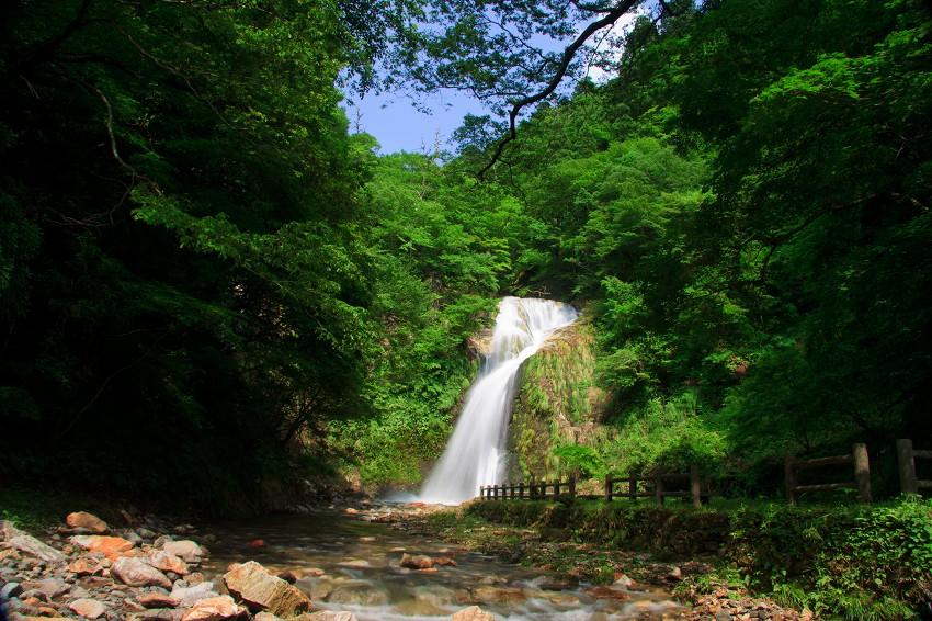 赤田大滝3