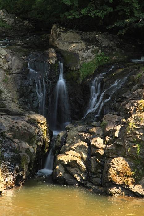 不動の滝2011-2