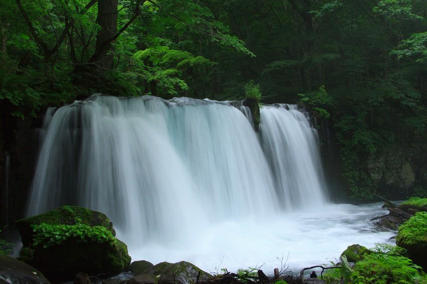 銚子大滝1