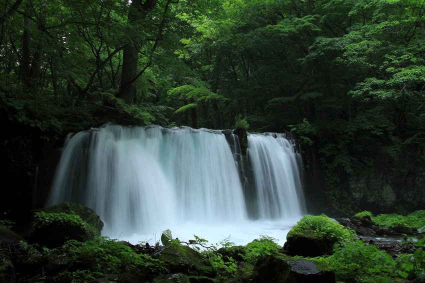 銚子大滝2