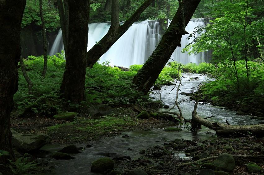 銚子大滝5